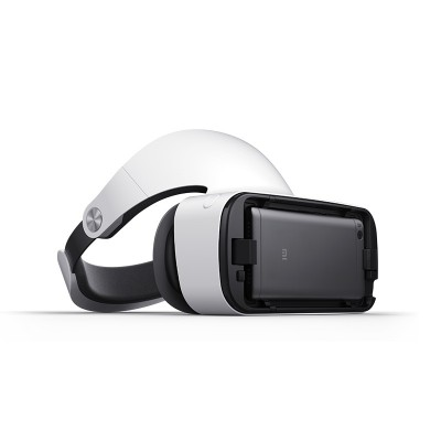 Millet intelligent 3 d virtual reality VR glasses smartphone game, wearing glasses