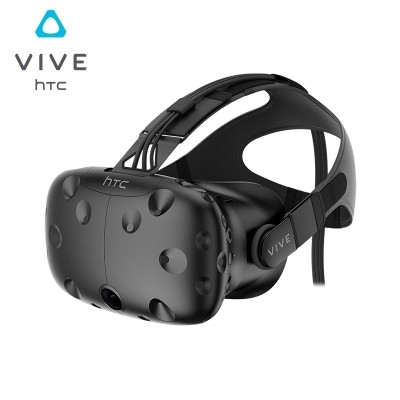 HTC VIVE virtual reality helmet vr glasses HTCVR game intelligence