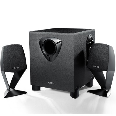 Edifier/rambler R102V desktop computer speakers household notebook small audio subwoofer combination