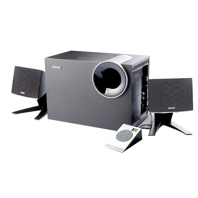 Edifier/rambler R208PF card usb audio desktop speaker computer subwoofer household effects