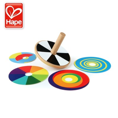Hape 100 is a baby boy who is more than 3 years old creative wooden boy girl toy classic