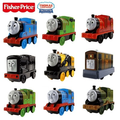 Fisher Thomas electric series basic locomotive boy toy car sets children's gift for children