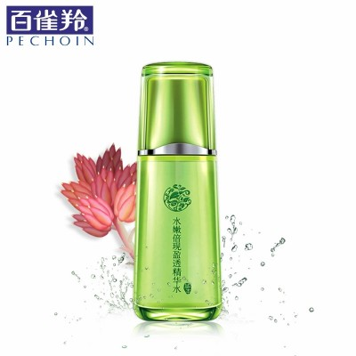 Baiqueling toner female moisturizing water essence skin lotion shrink pores oil skin care products