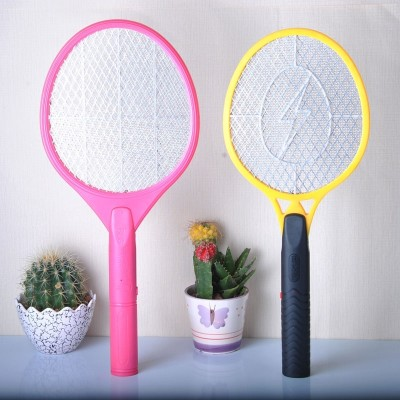 The aero xiao 5 dry battery can remove the design of large and powerful and powerful safety features to eliminate the mosquito fly swatter