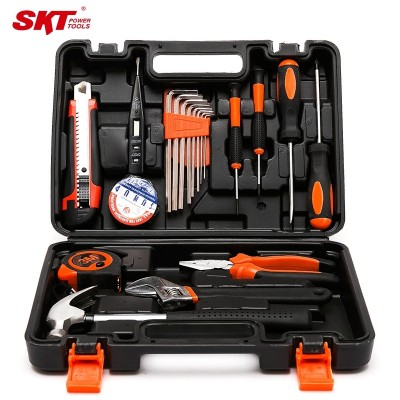 SKT tools set up home hardware toolkits set up for the repair of car repair tools