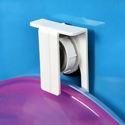 DeHub hook basin, hook basin, hook, bathroom, bathroom, and a heavy tub