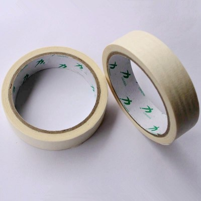The American paper tape is a 2.4 cm wide, 18 yards registered builder's test tool